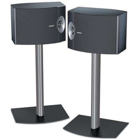 Bose 301 series V zwart