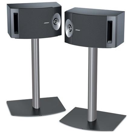 Bose 201 series V zwart