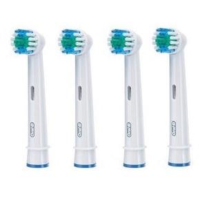 Oral B Precision clean / EB20-3 + 1 gratis