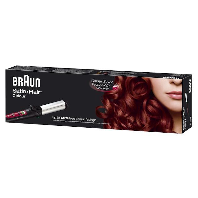 Braun Satin Hair 7 - CU750