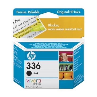 HP 336 zwart