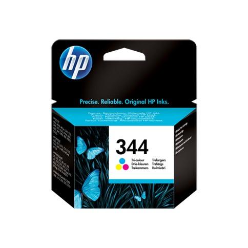 HP 344 Tri-colour