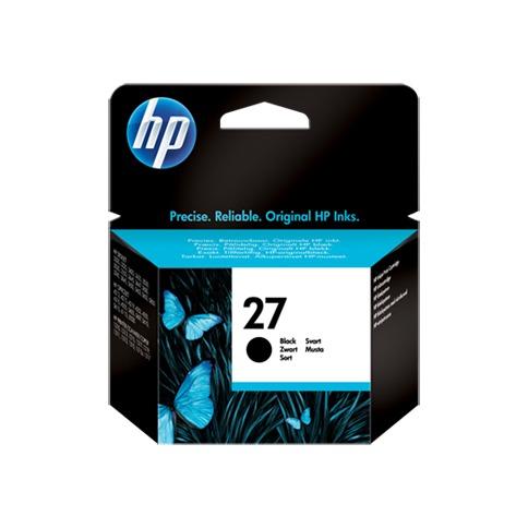 HP 27 zwart