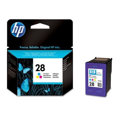 HP 28 kleur