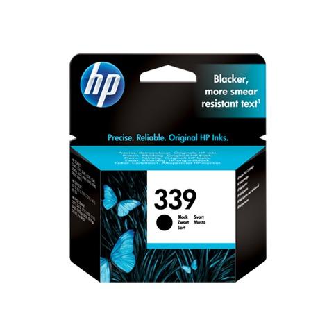 HP 339 zwart