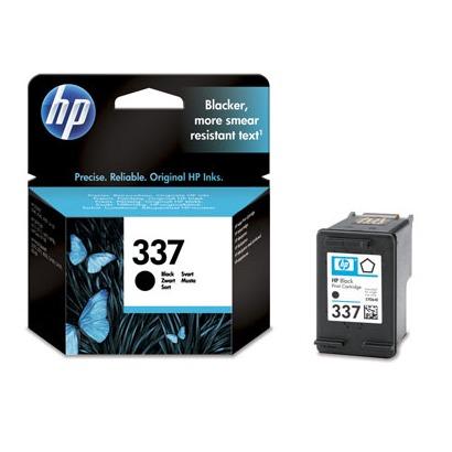 HP 337 zwart