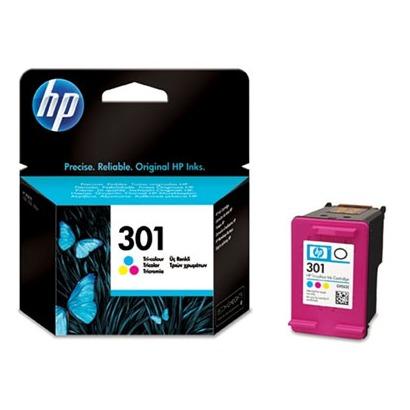 HP 301 kleuren