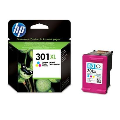 HP 301XL kleuren