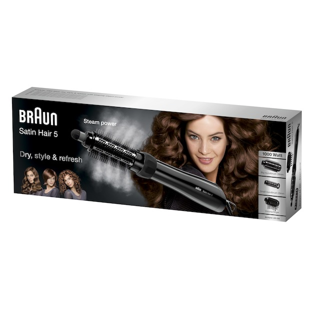 Braun Satin Hair 5 - AS530