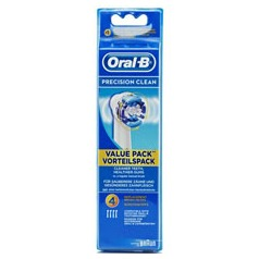 Oral B Opzetborstel Precision Clean EB20-4