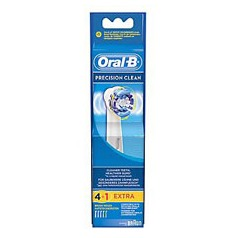 Oral B Precision clean / EB20-3 + 1 gratis