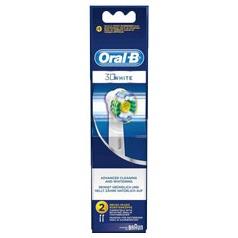 Oral B Opzetborstel 3D White EB18