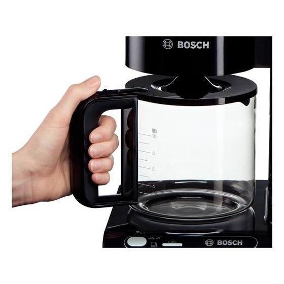 Bosch TKA8013 Zwart