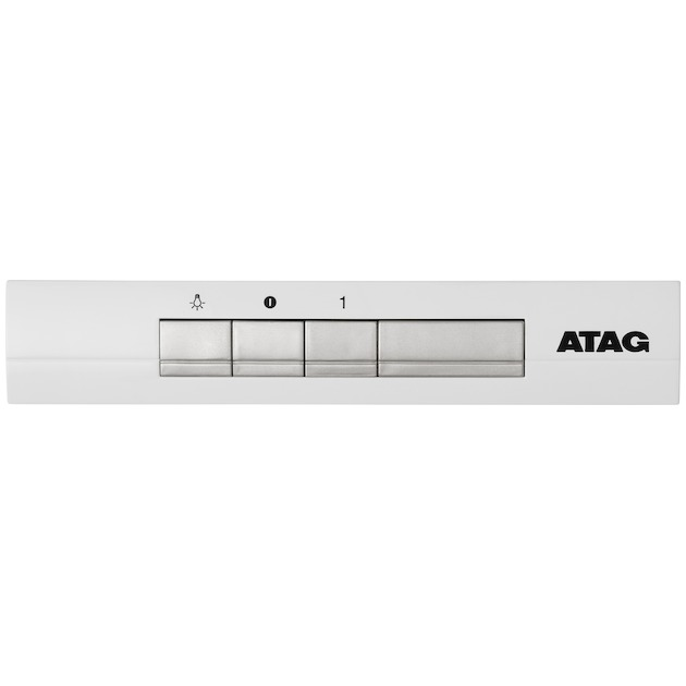Atag WO6255AC wit
