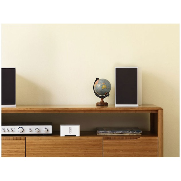 Sonos CONNECT wit