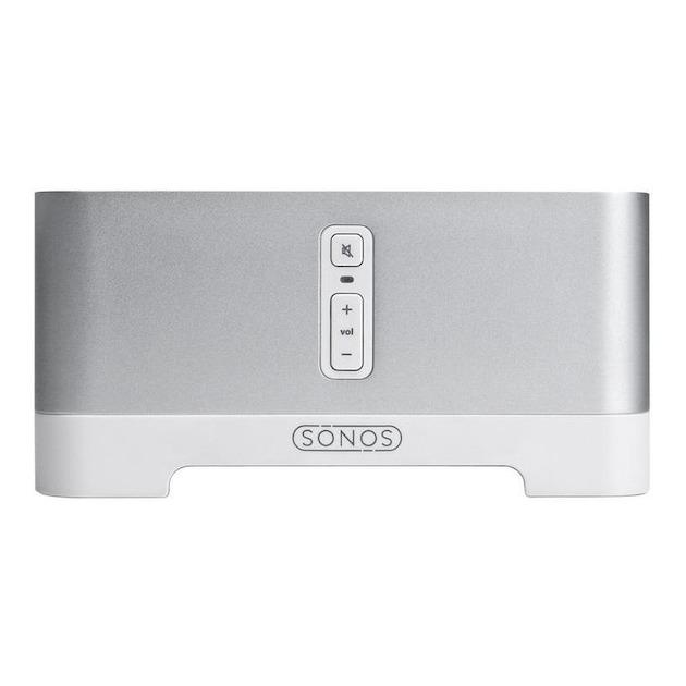 Sonos CONNECT:AMP wit/zilver