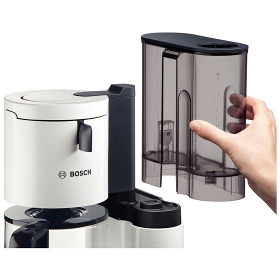 Bosch TKA8011 Wit