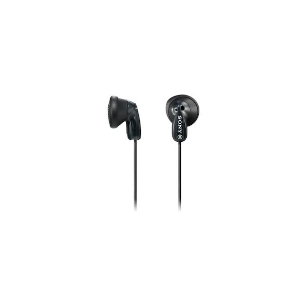 Sony MDR-E9LP zwart