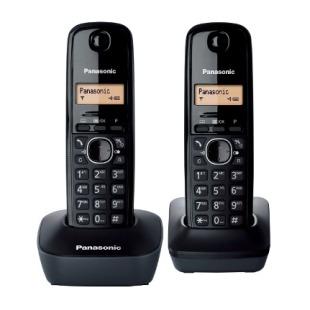 Panasonic KX-TG1612 zwart
