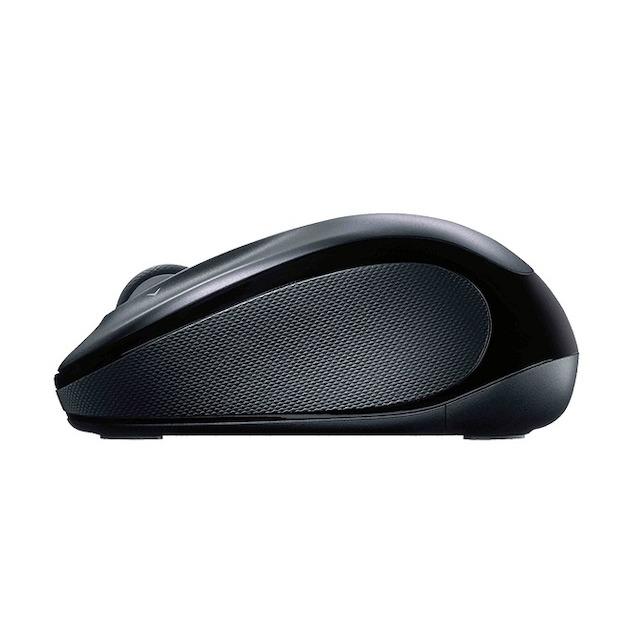 Logitech M325 Zwart