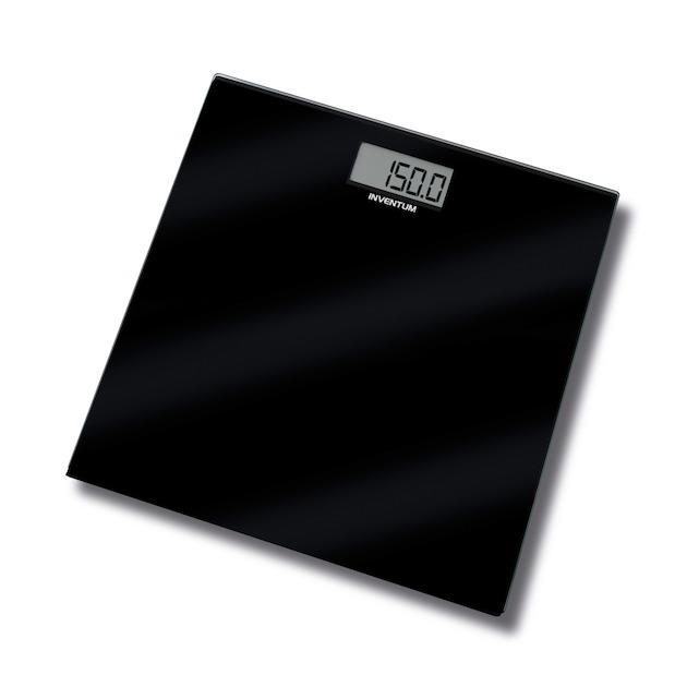 Inventum PW406GB zwart