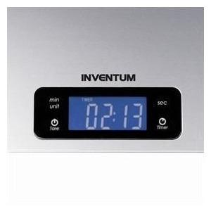 Inventum WS330 rvs