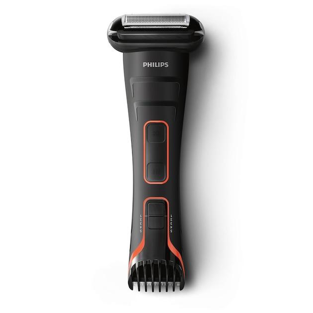 Philips TT2039/32 zwart