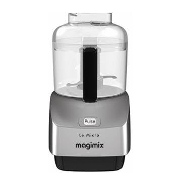 Magimix Le Micro zwart