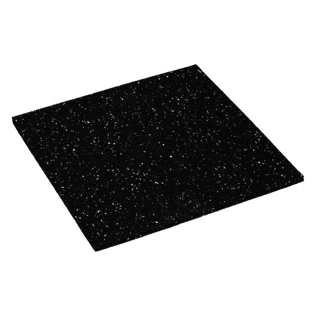 Scanpart anti trillingsmat 60x60x0,8cm