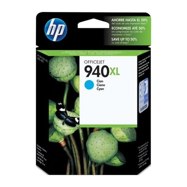 HP 940XLCYANBLISTE