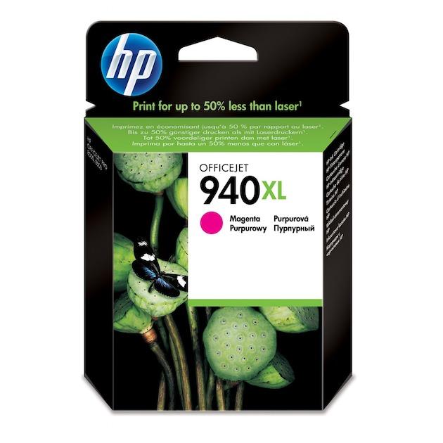 HP 940XLMAGENTABLI