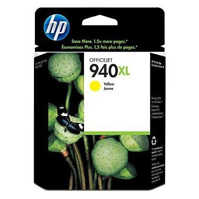 HP 940XLYELLOWBLIS