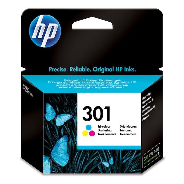 HP 301TRICOLORBLI