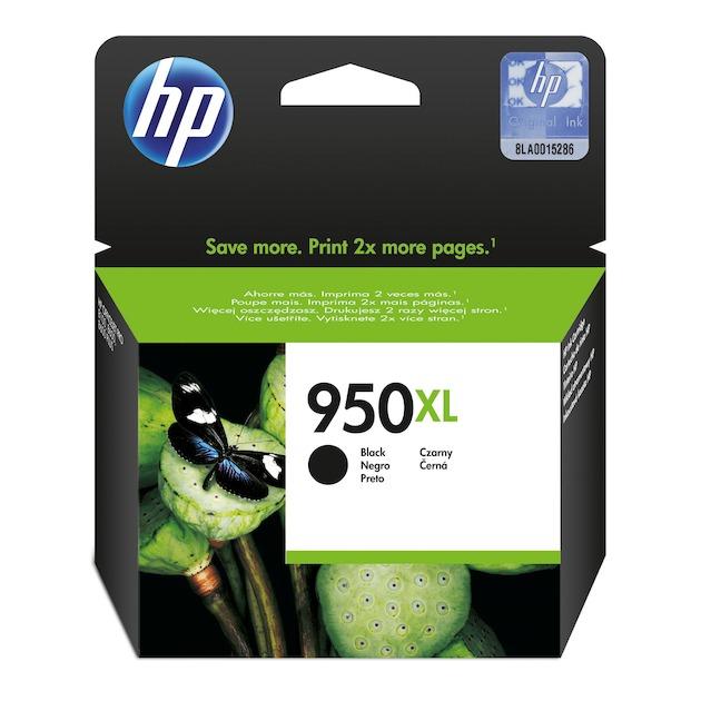 HP 950XLBLACK