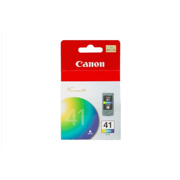 Canon CL41COLOURBLIST