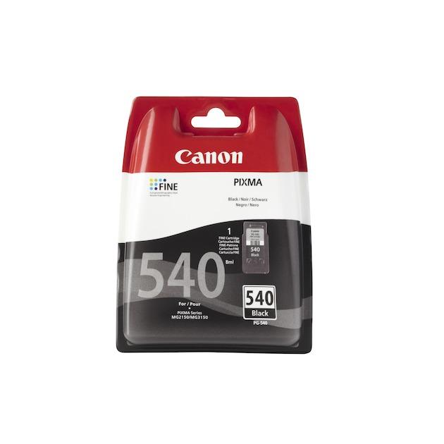 Canon PG-540 blister zwart