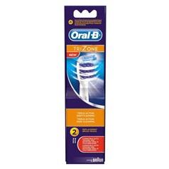 Oral B Trizone 2 heads / EB30-2