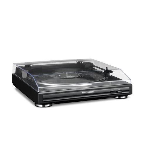 Marantz TT5005 zwart