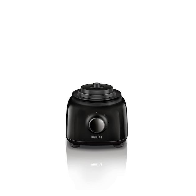 Philips HR7629/90 zwart