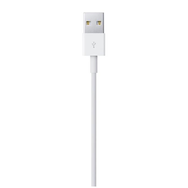 Apple Lightning-naar-USB-kabel (1m) wit