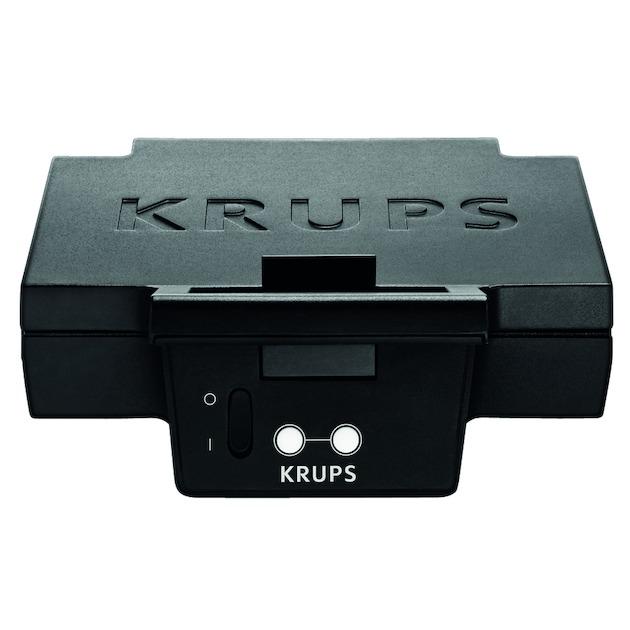 Krups FDK452 zwart