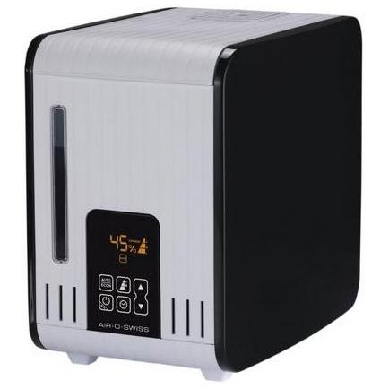 Boneco S450 Digitaal wit/zwart