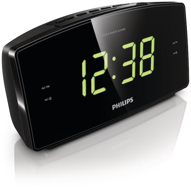 Philips AJ3400