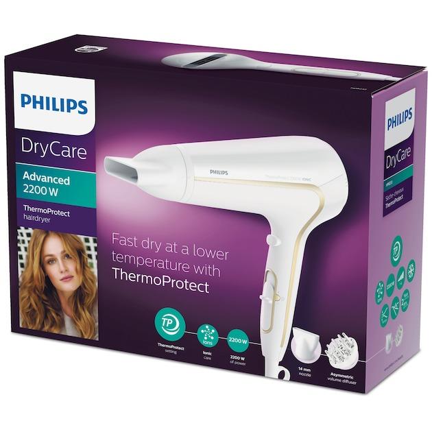 Philips HP8232/00 wit