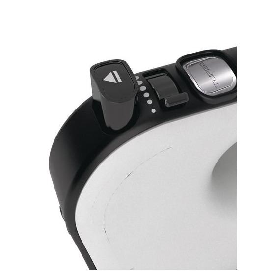 Philips HR1578/00 zwart/wit
