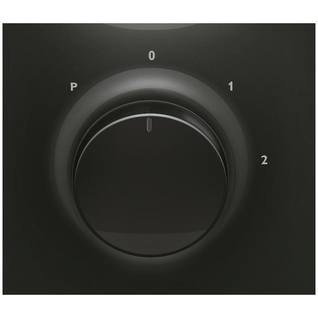 Philips HR2104/90 zwart