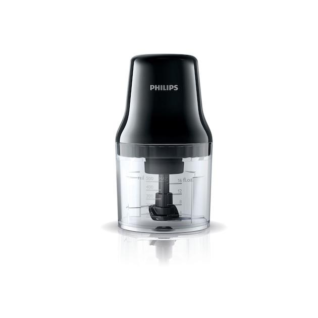 Philips HR1393/90 zwart