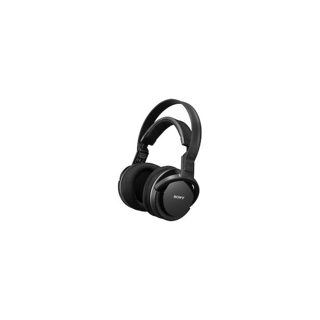Sony MDR-RF855RK zwart