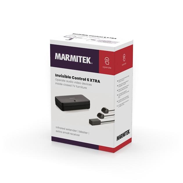 Marmitek INVISIBLE CONTROL 6 XTRA