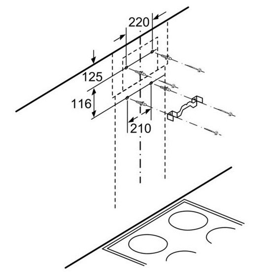 Bosch DSZ6200